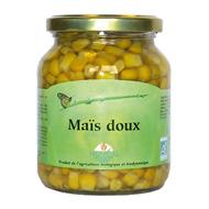 3380390500180 - Priméal - Maïs doux, Bio