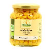 3380380023392 - Priméal - Maïs doux, Bio
