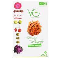 3760099533892 - Vg Vegetal Gourmand - Emincés de Lupin