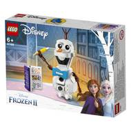 5702016604092 - LEGO® Disney Princess - 41169- Olaf - Reine des Neiges
