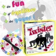 5010993624492 - Hasbro Gaming - Twister