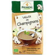 3380380074592 - Priméal - Velouté de champignons bio