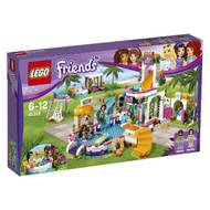 5702015866392 - LEGO® Friends - 41313- La piscine d'Heartlake City