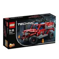 5702016116892 - LEGO® Technic - 42075- Véhicule de premier secours