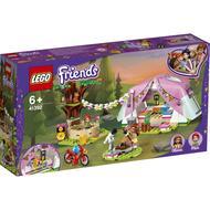 5702016618792 - LEGO® Friends - 41392- Le camping glamour dans la nature
