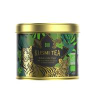 3585810080093 - Kusmi Tea - Tchaï of the Tiger bio - Boîte métal