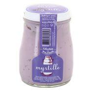 3760074380893 - Ferme de Viltain - Yaourt Lait Entier Myrtille