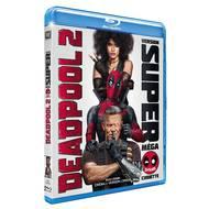3344428072193 - Blu-Ray - Deadpool 2