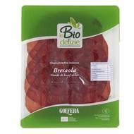 8008481793093 - Le Biodelizie Di Golfera - Bresaola de Boeuf, sans gluten, bio