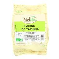 3556355024293 - Melbio - Farine de Tapioca bio