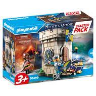 4008789704993 - PLAYMOBIL® Novelmore - Starter pack Donjon Novelmore