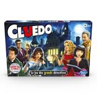 5010993677993 - Hasbro Gaming - Cluedo