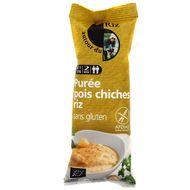3760103149293 - Autour Du Riz - Purée bio pois chiche riz, sans gluten