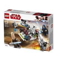 5702016109993 - LEGO® Star Wars - 75206- Pack de combat des Jedi et des Clones Troopers