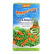 4026813000194 - Natural Cool - Mélange pois carotte bio Demeter