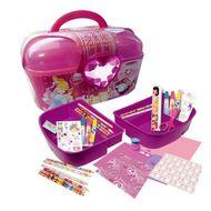 3517132110394 - Disney Princesses - Ma valisette créative fantaisie