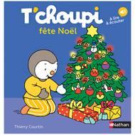 9782092570494 - T Choupi - Fête Noël