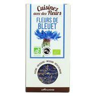 3560467790694 - Aromandise - Fleurs de Bleuet