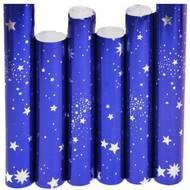 3065502780994 -  - Un rouleau papier métal ciel étoilé