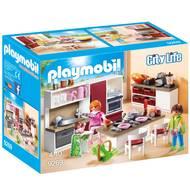 4008789092694 - PLAYMOBIL® City Life - Cuisine aménagée