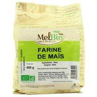 3556355023494 - Melbio - Farine de Mais bio