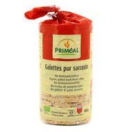 3380380074394 - Priméal - Galette pur sarrasin bio, sans gluten