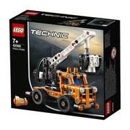5702016396294 - LEGO® Technic - 42088- La nacelle élévatrice