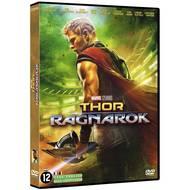 8717418510695 - DVD - Thor Ragnarok