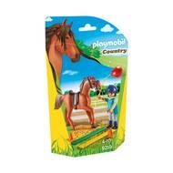 4008789092595 - PLAYMOBIL® Country - Ecuyère avec cheval