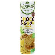 3380380082795 - Bisson - Choco bisson citron bio à l'épeautre