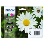 8715946625195 - Epson - Cartouches d'encre multipack Pâquerette- T1806