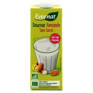 3396411217395 - Evernat - Douceur amande sans sucre bio