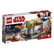 5702015868495 - LEGO® Star Wars - 75176- Resistance Transport Pod
