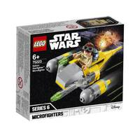 5702016370096 - LEGO® Star Wars - 75223- Microvaisseau Naboo Starfighter