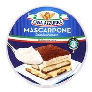 Casa Azzurra - Mascarpone