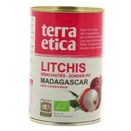 3483981001896 - Terra Etica - Litchis denoyautés bio