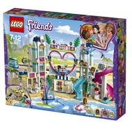 5702016111996 - LEGO® Friends - 41347- Le complexe touristique d'Heartlake