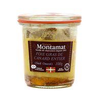 3760009642096 - Artisan Charcutier Montamat - Foie gras de canard entier du Sud-Ouest