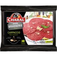 3181238922696 - Charal - Carpaccio Façon Brasserie