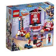 5702015867696 - LEGO® DC Super Hero Girls - 41236- La chambre d'Harley Quinn
