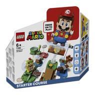 5702016618396 - LEGO® Super Mario - 71360- Pack de Démarrage Les Aventures de Mario