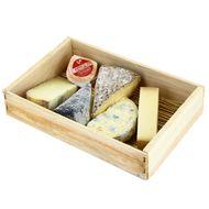 3483130048796 - Les Petites Laiteries - Mini cagette (5 fromages)
