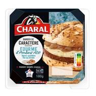 3181238979096 - Charal - Le Burger De Caractère Foueme d'Ambert