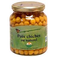 3380390500197 - Priméal - Pois Chiche au naturel, Bio