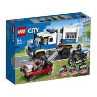 5702016912197 - LEGO® City - 60276- Le transport des prisonniers