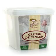3356650002497 - Panache Des Landes - Graisse de canard fondue