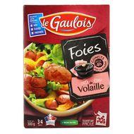 3266980035297 - Le Gaulois - Foies de Volaille confits