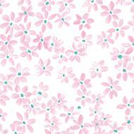 4021766246897 - Paperproducts Design - Serviettes papier Pretty in Rosé 33x33cm