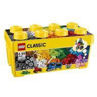 5702015357197 - LEGO® Classic - 10698- Boîte de briques créatives deluxe