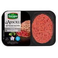 3039050048097 - Socopa - L'Absolu facon bouchère 5% Mat.Gr